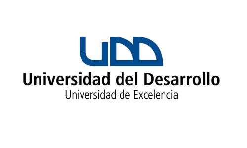 Logo de Facultad de Medicina de la Universidad del Desarrollo